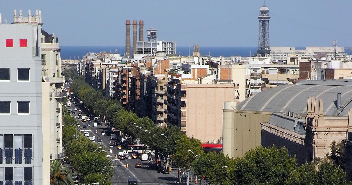 Le Paral·lel | Meet Barcelona