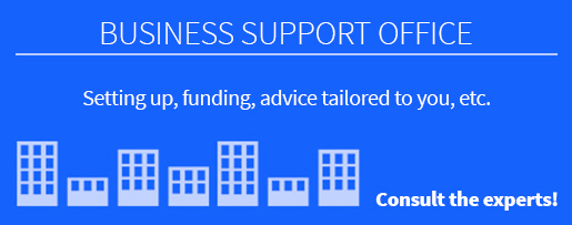Business support office