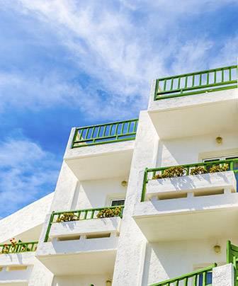 Logements à usage touristique (HUT) ou appartements touristiques