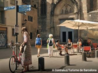 Tràmits a realitzar per part del personal comunitari a Barcelona
