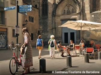 Démarches devant être effectuées par les ressortissants communautaires à Barcelone