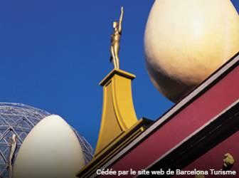 Musée Dalí à Figueres, Gérone