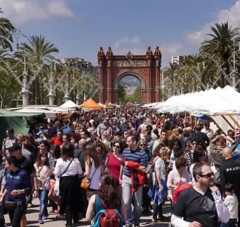La Feria por la Tierra-Mercado por la Tierra