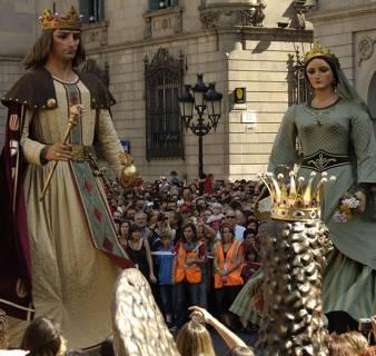 The Mercè Festival