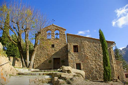 El Vallès Oriental