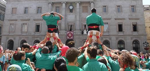 ¿Qué y por qué estudiar en Cataluña?