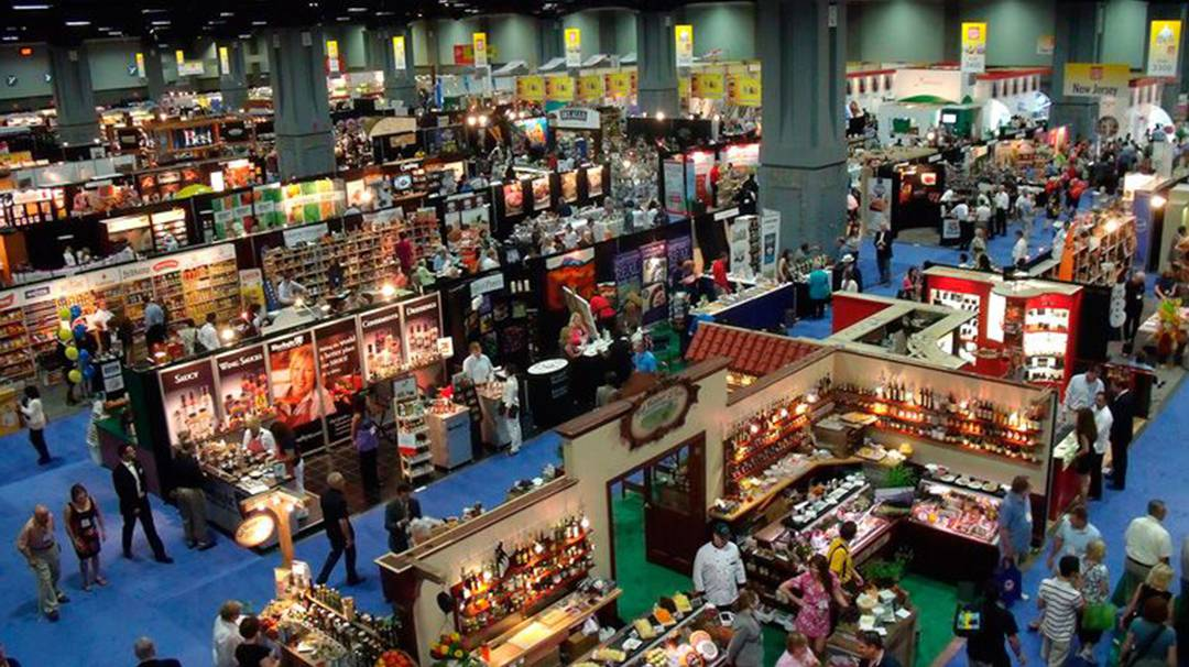 Barcelona Alimentaria Food and Drinks Exhibition