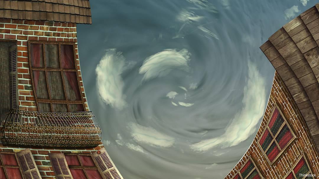 Fotograma d'un curtmetratge del festival Mecal