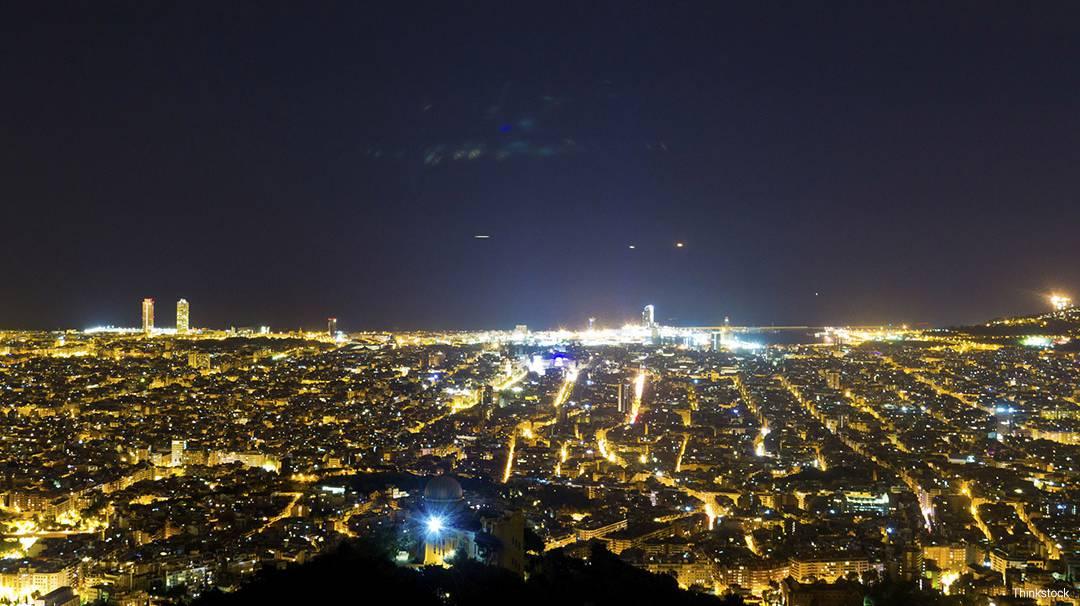 L'Observatoire Fabra, site des Dîners sous les étoiles