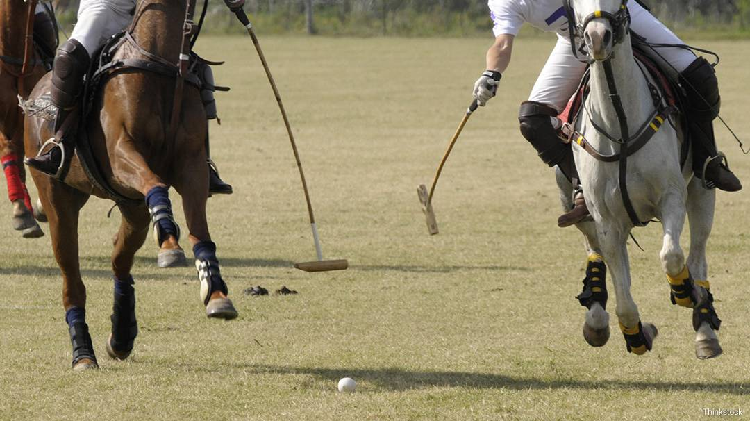 Le Tournoi international de polo de Barcelone