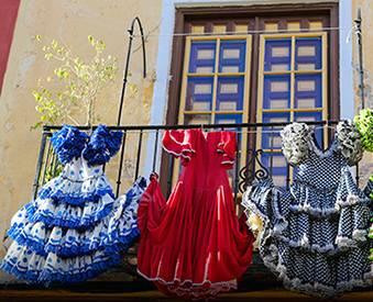 Gypsy Barcelona