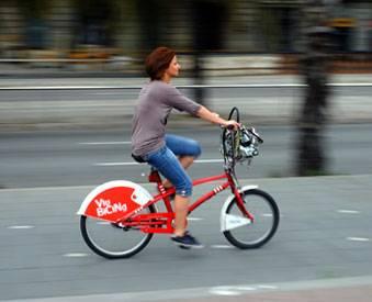Amb bici