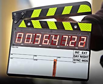Escenarios de cine