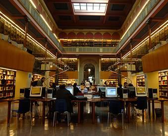 Higher vocational education enrolment in Barcelona