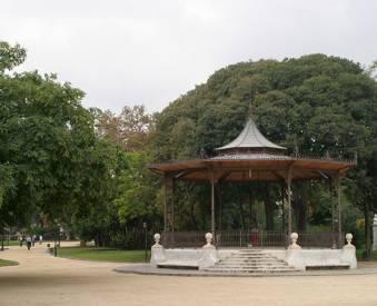 Parcs amb història, Ciutadella