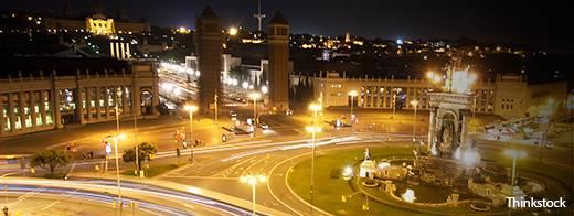 Establecerse en Barcelona