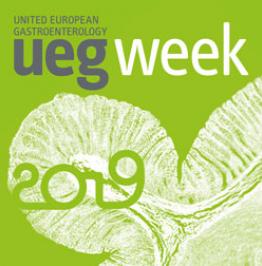 Cartell UEG Week 2019