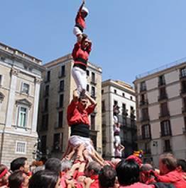 Living in Catalonia
