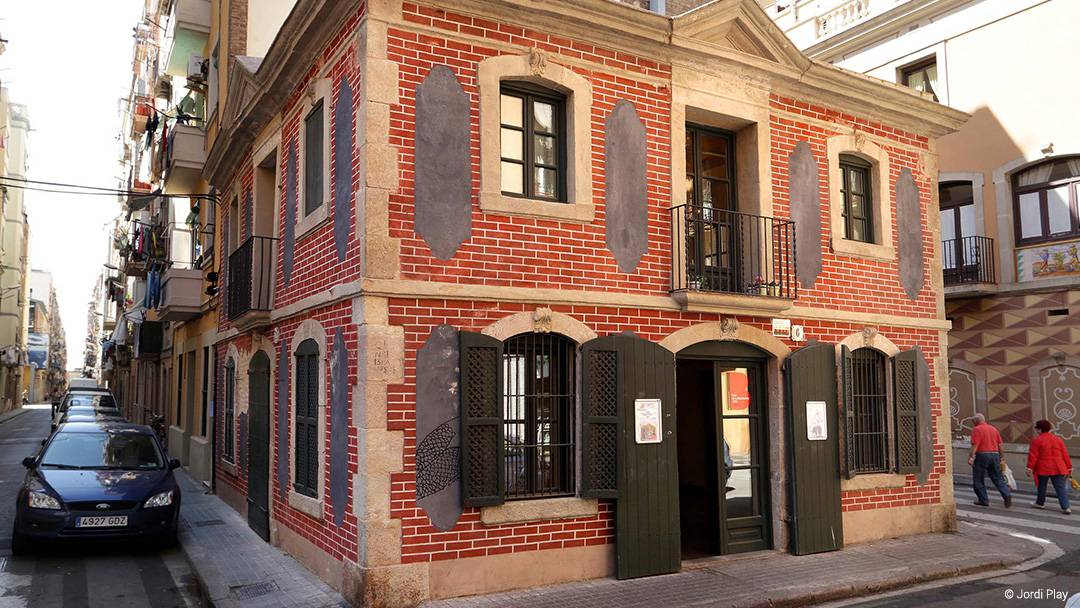 Barceloneta House 1761