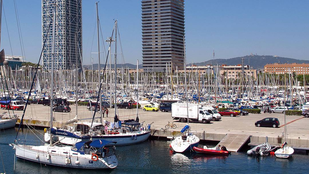Port Olímpic