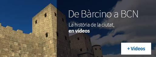 De Bàrcino a BCN vídeos