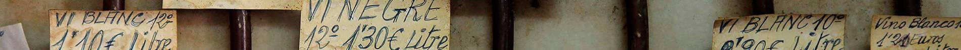 Bodegues on fer el vermut