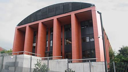 La Universitat Ramon Llull, Blanquerna