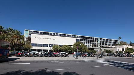 La Universitat de Barcelona