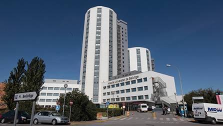Instituciones hospitalarias- bellvitge