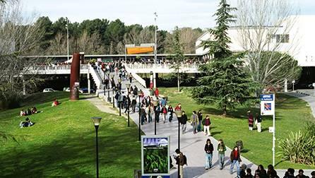 Université Autonome de Barcelone, UAB