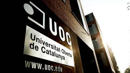 Université Ouverte de Catalogne, UOC