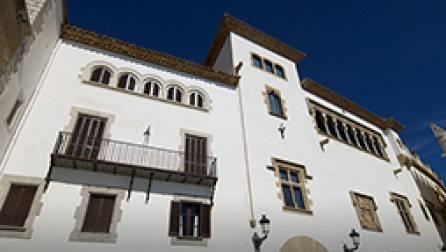 Cau Ferrat in Sitges