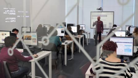 Cibernarium Barcelona