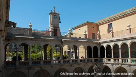 L'Institut des Études Catalanes