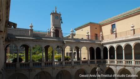 L'Institut d'Estudis Catalans