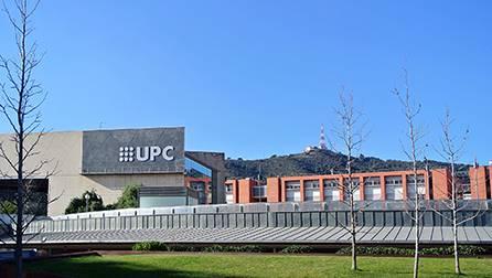 Université Polytechnique de Catalogne, UPC