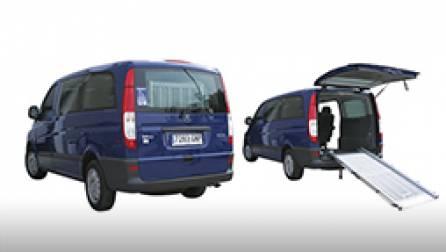 Lloguer de vehicles adaptats
