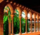 El Real Monasterio de Santa Maria de Pedralbes