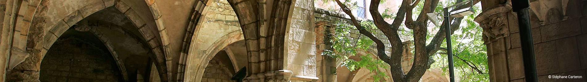 La Barcelone médiévale