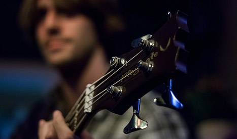 Music courses in Barcelona, a world of possibilities