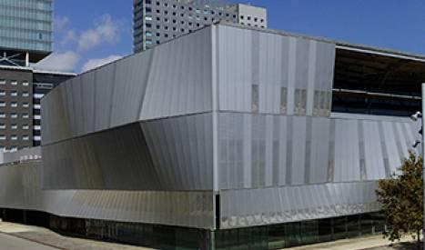 CCIB – Centro de Convenciones Internacional de Barcelona