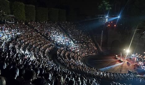 El Festival Grec