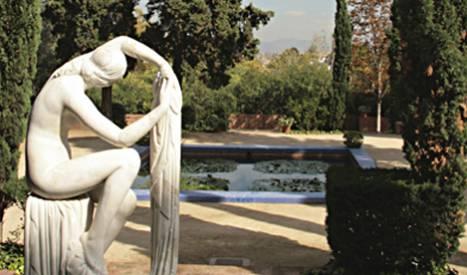 Jardins de Laribal Montjuic