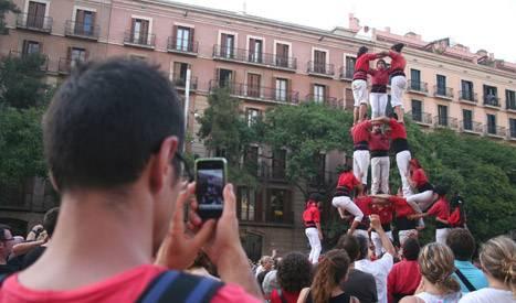 La fiesta catalana