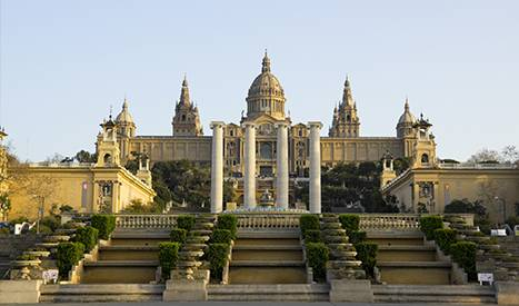 MNAC - National Art Museum of Catalonia