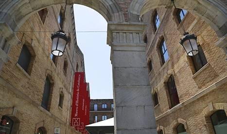 Le musée d'Histoire de Catalogne