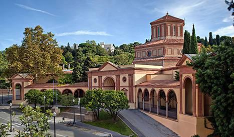 Museo de Arqueología de Cataluña
