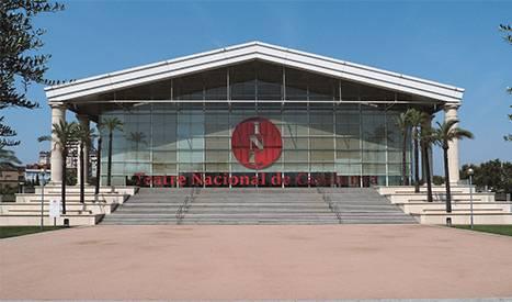 Théâtre national de Catalogne
