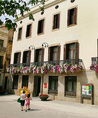 El distrito de sant andreu meet barcelona - Barrio de sant andreu ...