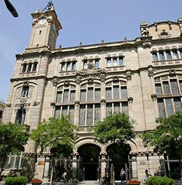 Sants-Montjuïc District | Meet Barcelona